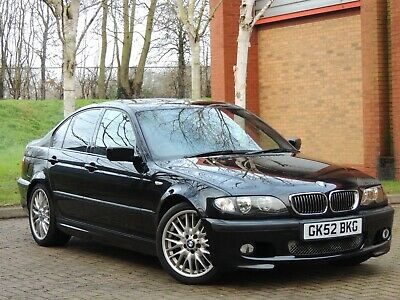 BMW 3 Series 3.0 330i M Sport 4dr, SWAP, PX, SHOW CAR, MODIFIED, LOW OWNERS, MOT • 2,190£