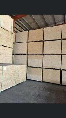 Plywood 2 Face Wood Veneer 07308232322 • 4.50£