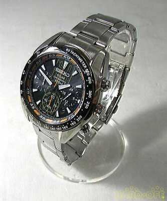 $ CDN578.54 • Buy Seiko Solar Chronograph Watches V175-Oako 222989