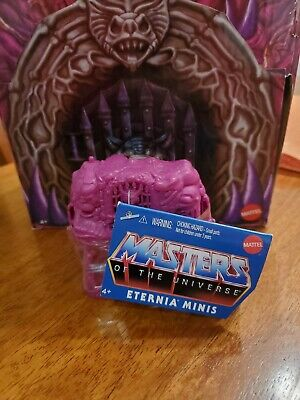 $7.99 • Buy MATTEL MASTERS OF THE UNIVERSE Eternia Minis SERIES 2 Walmart Exclusive He Man