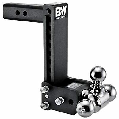 $ CDN392.03 • Buy B&W Trailer Hitches TS10050B Tow And Stow Hitch