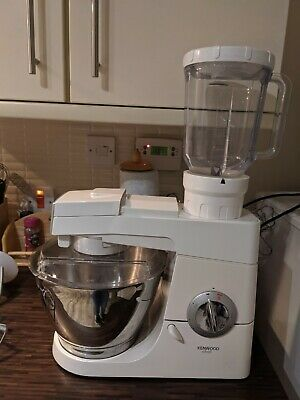 Kenwood Food Mixer • 95£