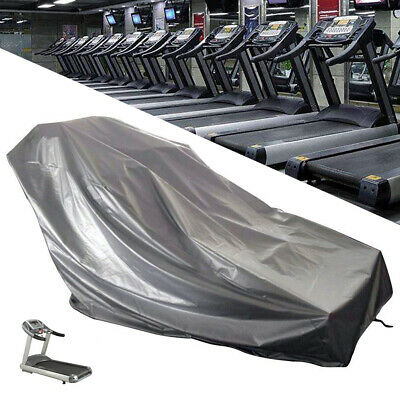 AU43.59 • Buy Foldable Treadmill Protect Cover Running Jogging Machine Dustproof Waterproof AU