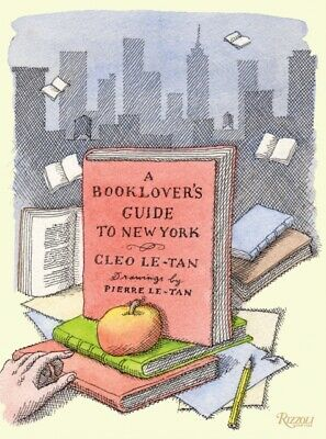 Book Lovers Guide To New York • 14.36£
