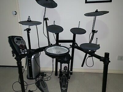 AU1490 • Buy Roland TD 11 Electric Drum Kit