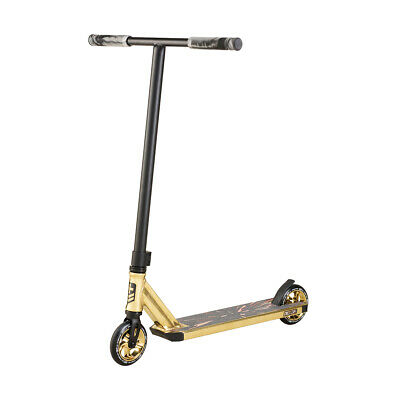 AU76.99 • Buy NEW Crest Custom Pro Scooter Carbon Steel Free Shipping