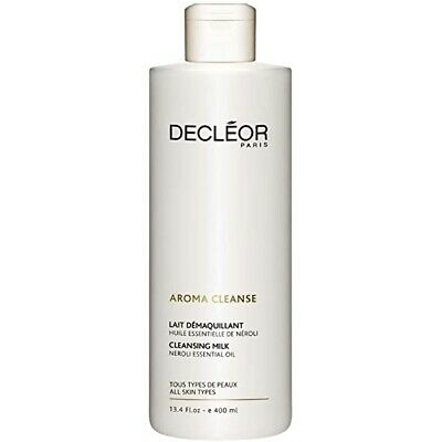 Decleor Aroma Cleanse Tonifying Lotion Neroli Essential Oil Super Size 400ml • 29.99£