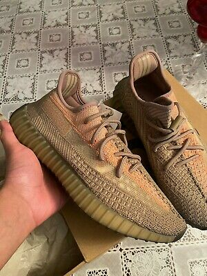 $ CDN320 • Buy Adidas Yeezy 350 Boost  Sand Taupe  Sizes 8 And 8.5 IN HAND READY TO SHIP