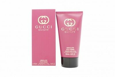 Gucci Gucci Guilty Absolute Pour Femme Body Lotion  - Women's For Her. New • 20.62£