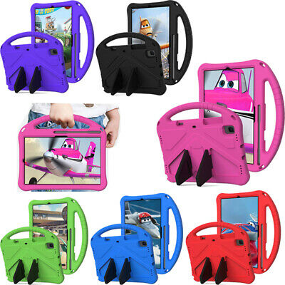 AU16.99 • Buy Kids Shockproof Case Cover For Samsung Galaxy Tab A7 S6 Lite 10.4 S5e 10.5 T500