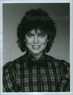 $19.99 • Buy 1982 Press Photo Erin Moran  JOANIE LOVES CHACHI  - Spp63500