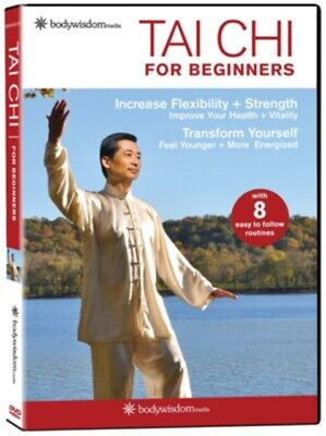 Tai Chi For Beginners • 13.97£