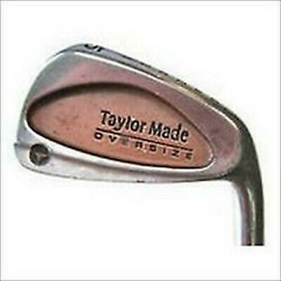 Taylormade Burner Oversize Iron Set Stiff Flex 3-Pw Bubble Graphite 825251 Golf • 142.80£