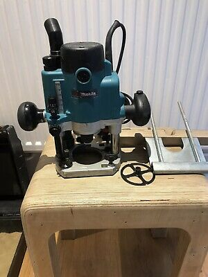 Makita Rp0910 Router 240v Used • 150£