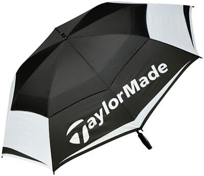 TaylorMade Tour Preferred Double Canopy Golf Umbrella • 48.10£