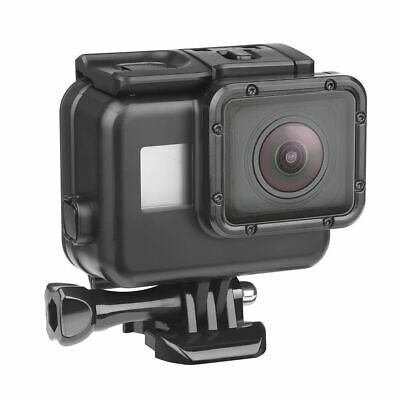 $ CDN21.54 • Buy Waterproof Case For Gopro Hero 7 6 5 Black Action Camera 45m Underwater Safe