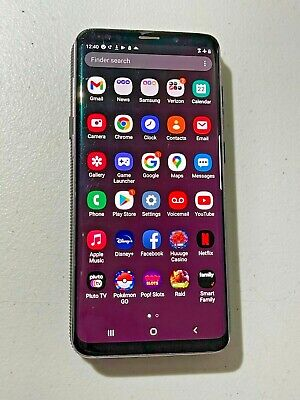 $ CDN178.04 • Buy Samsung Galaxy S9+ Plus Sprint 64gb SM-G965U (lilac / Purple) Read Description!!