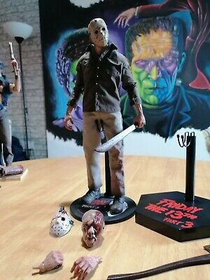 Sideshow Collectibles Jason Voorhees • 200£