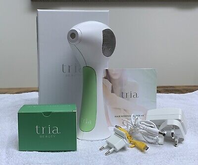 View Details Tria Beauty Permanent Hair Removal Laser 4X • 51.00£