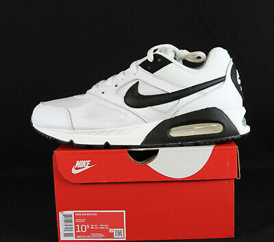AU149.99 • Buy New Nike Air Max IVO Men's Shoes In White/Black Colour Size US 9.5