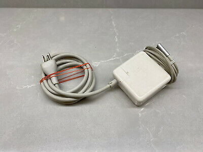 $24.99 • Buy Original APPLE MacBook Pro 60W MagSafe Power Adapter Charger A1184 A1330 A1344
