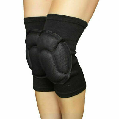 £6.85 • Buy One Pair Knee Pads Construction Comfort Leg Professional Protectors Work Safety