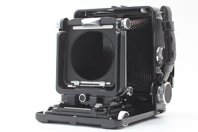 [MINT] Wista 45SP 45 SP Large Format Field Film Camera Waist Level From JAPAN • 684.99£