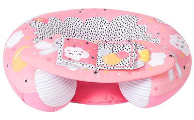 £21.95 • Buy Sit Me Up Inflatable Ring Baby Play Chair Tray Activity Seat NEXT DAY DELIVERY