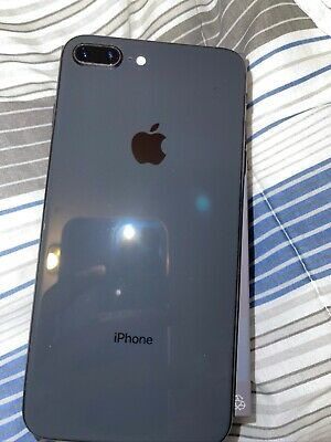 AU600 • Buy IPhone 8 Plus 256GB Space Grey In Excellent Condition