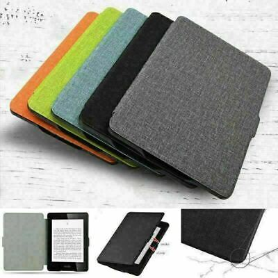 AU10.99 • Buy For Amazon Kindle Oasis2 3 Voyage Paperwhite 1 2 3 4 10th Smart Wake Case Cover