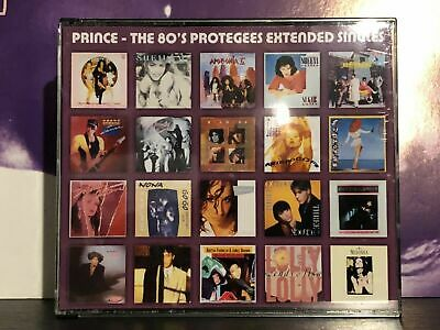 Prince Protege 3 CD Collection • 21.71£