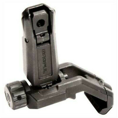 $96.32 • Buy Magpul Industries Corp. Magpul Sight MBUS Pro Offset Rear Steel Black