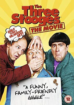 £5.95 • Buy The Three Stooges [DVD]