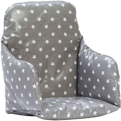HIGHCHAIR Cushion Insert. Suitable For East Coast And Many Other Wooden HIGH To • 35.80£