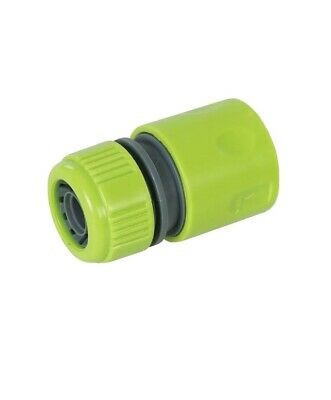 Quality Garden Water Hose Pipe Connector Fittings Shock Resistant Material • 2.48£