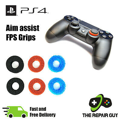 £3.99 • Buy FPS Aim Assist PS4 PS5 Improve Accuracy And Precision Fortnite Apex Call Of Duty