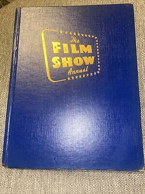 £10 • Buy Vintage Early Edition , The Film Show Annual - Hardback