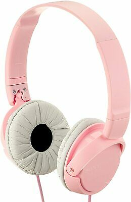 Sony MDRZX110P.AE- Stereo Headphones, Powerful Sound - Pink  • 27.59£