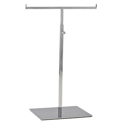1 Hook Hand Bags Display Stand Table Top Stand Holder Shelf • 21.22£