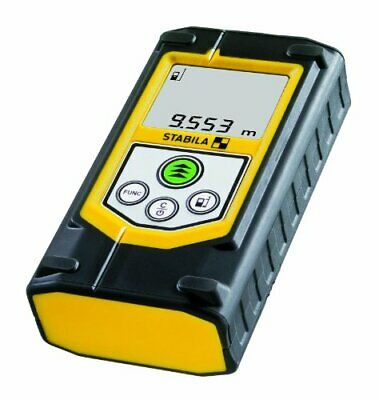 AU209.17 • Buy Stabila STB-LD320 Laser Distance Measurer And Pouch