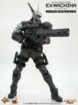 $ CDN377.03 • Buy Hot Toys 1/6 Appleseed Sage Ex Machina Briareos Hechatonchires MMS 52