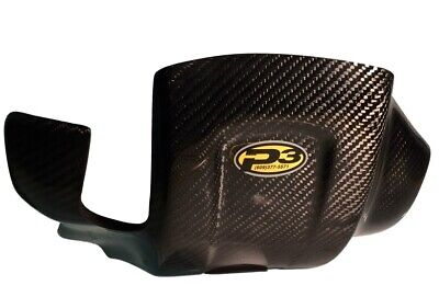 $199.95 • Buy P3 Carbon Fiber Skid Plate For Yamaha YZ  250 05-17, X 15-17 307060
