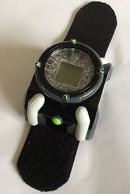BEN 10 Omnitrix Lights And Sounds Watch Toy BANDAI 2006 • 29.50£