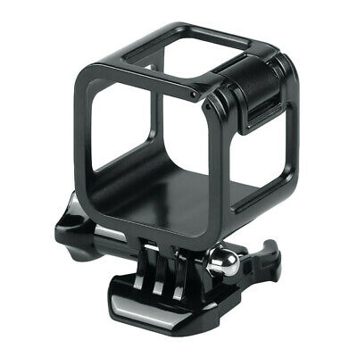 AU11.56 • Buy For GoPro Hero 4 5 Session Low Profile Frame Mount Protective Housing Case Cover