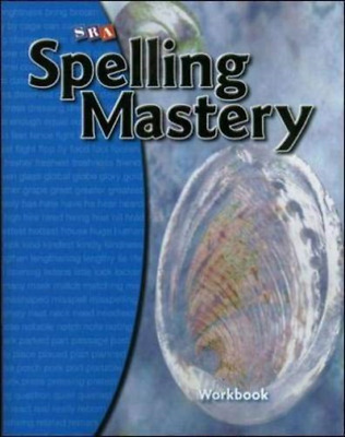 AU27.03 • Buy Mcgraw-Hill Education-Spelling Mastery Level C, Student Workbook BOOK NEW