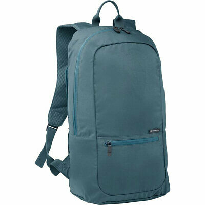 Victorinox Swiss Army Unisex Backpack Large Folding Packable, Evergreen 601802 • 19.14£