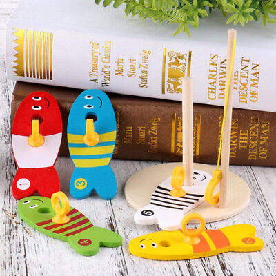 £3.39 • Buy Children Colorful Fishing Game Baby Educational Outdoor Pool Bathing Time Toy SG
