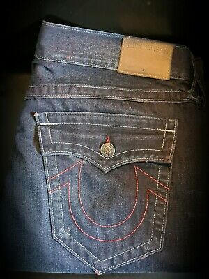Mens True Religion Jeans 36 • 30£