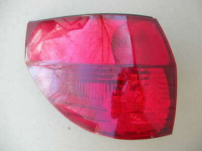 $33.99 • Buy 2004-05 Toyota Sienna - Oem Outer Left Driver Tail Light