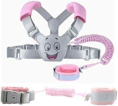 Baby Reins Walking Backpack Harness For Toddlers, Kids, Children 3-in-1,...  • 27.99£